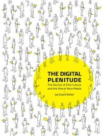 Cover The Digital Plenitude