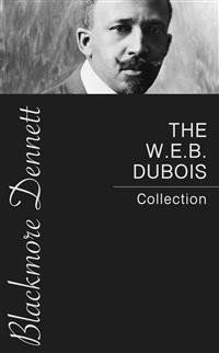 Cover The W.E.B. Dubois Collection