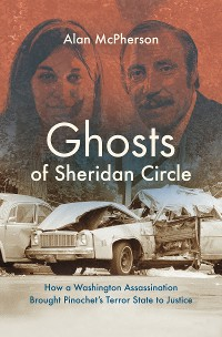 Cover Ghosts of Sheridan Circle
