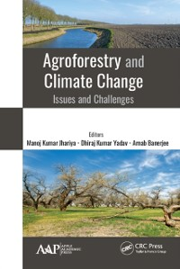 Cover Agroforestry and Climate Change