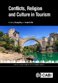Cover Conflicts, Religion and Culture in Tourism