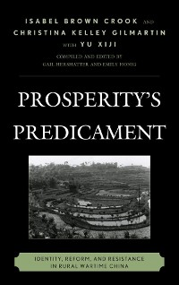 Cover Prosperity's Predicament