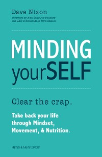Cover Minding Yourself