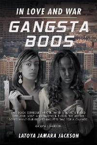 Cover Gangsta Boos