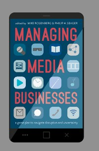 Cover Managing Media Businesses