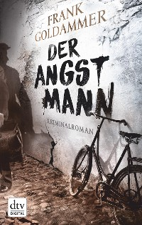 Cover Der Angstmann