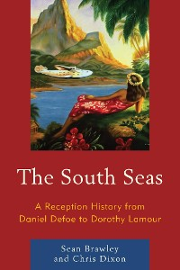 Cover The South Seas