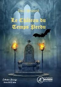 Cover Le Château du temps perdu