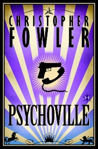 Cover Psychoville