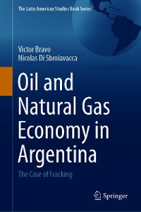 Cover Oil and Natural Gas Economy in Argentina