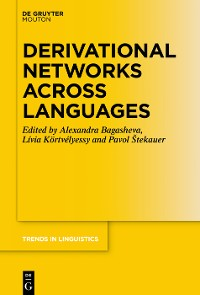 Cover Derivational Networks Across Languages