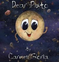 Cover Dear Pluto