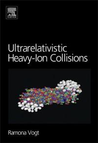 Cover Ultrarelativistic Heavy-Ion Collisions