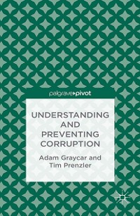 Cover Understanding and Preventing Corruption