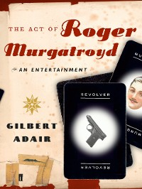 Cover The Act of Roger Murgatroyd