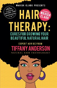 Cover Hair Therapy