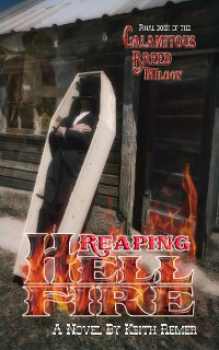 Cover Reaping Hellfire