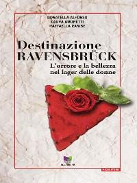 Cover Destinazione Ravensbrück