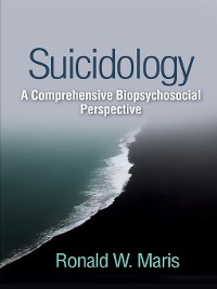Cover Suicidology