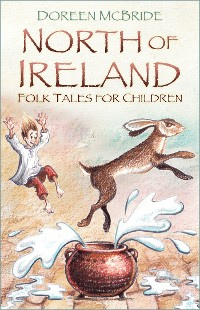 Cover North of Ireland Folk Tales for Children