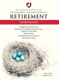 Cover The Complete Cardinal Guide to Planning for and Living in Retirement Workbook