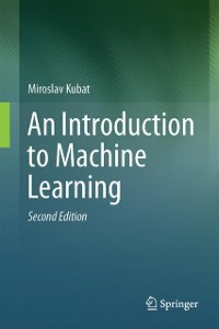 Cover Introduction to Machine Learning