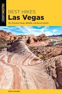 Cover Best Hikes Las Vegas