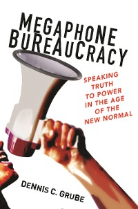 Cover Megaphone Bureaucracy