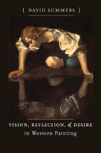 Cover Vision, Reflection, and Desire in Western Painting