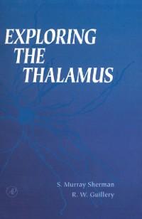 Cover Exploring the Thalamus