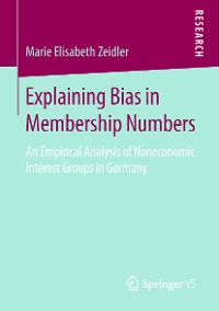 Cover Explaining Bias in Membership Numbers