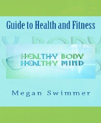 Cover Guide to Health and Fitness