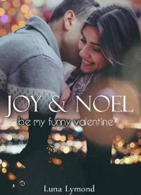 Cover Joy & Noel