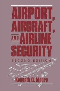Cover Airport, Aircraft, and Airline Security