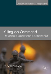 Cover Killing on Command