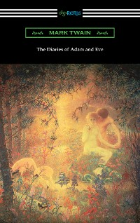 Cover The Diaries of Adam and Eve