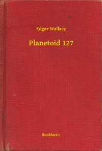 Cover Planetoid 127
