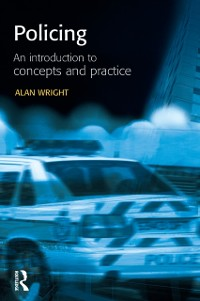 Cover Policing: An introduction to concepts and practice