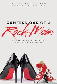 Cover Confessions of a Rock-Mom