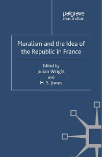 Cover Pluralism and the Idea of the Republic in France