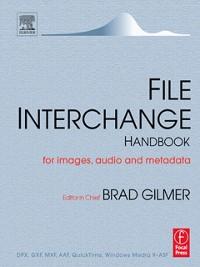 Cover File Interchange Handbook