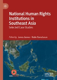 Cover National Human Rights Institutions in Southeast Asia