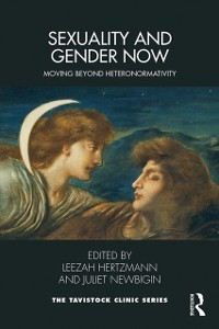 Cover Sexuality and Gender Now