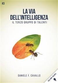 Cover La via dell'Intelligenza