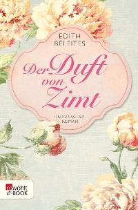 Cover Der Duft von Zimt