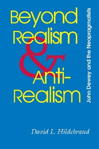 Cover Beyond Realism and Antirealism