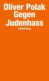 Cover Gegen Judenhass