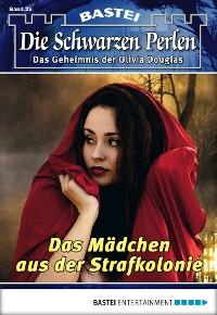 Cover Die schwarzen Perlen - Folge 28