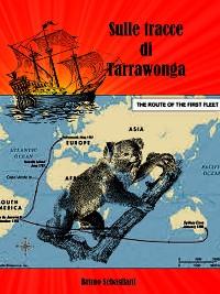 Cover Sulle tracce di Tarrawonga