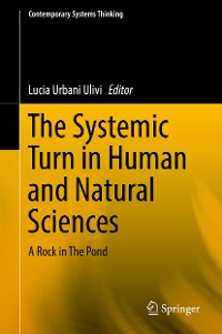 Cover The Systemic Turn in Human and Natural Sciences